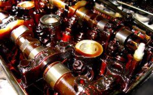 Vervuiling door emissie-regelgeving sloopt automotor