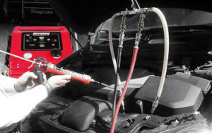 Problemen met het spoelen van Audi A5 en A6 automatische versnellingsbak? Zo los je het op.