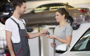 Autobedrijf: verhoog werkplaatsomzet met MotorVac