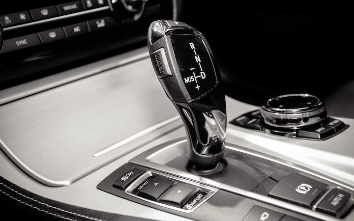 MotorVac voorkomt onnodige revisie automatische transmissie